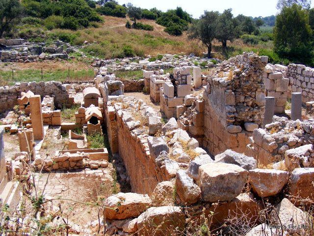 #Necropolis, #Patara, #Turkey