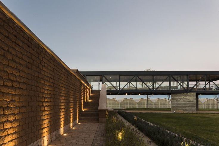 Galeria de Jardim e Restaurante Tierra Adentro / Fernanda Reyes - 9