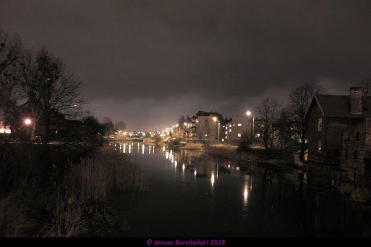 Gdańsk-Kanał na Stępce