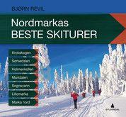 Nordmarkas beste skiturer Bjørn Revil  #gyldendal