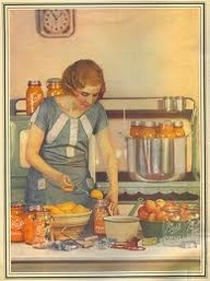 88 best nostalgic ads images on pinterest vintage ads vintage advertisements and advertising - Advice making jam preserving better ...