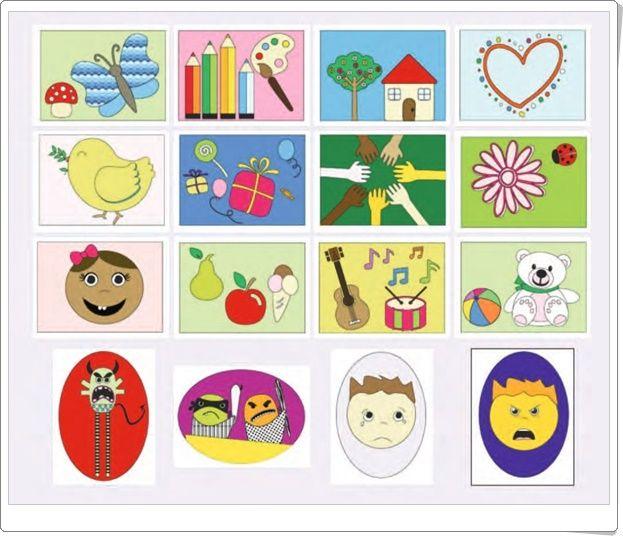 """""""El Puzzle de la Paz"""" con 16 láminas para colorear (Unicef)"""