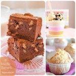 Recetas Thermomix: ¡hoy hacemos tartas y dulces!