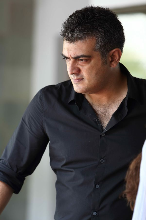 Ajith Kumar Arrambam movie