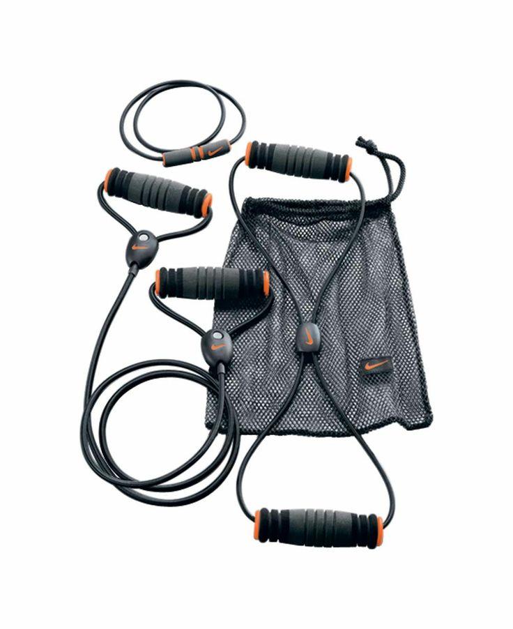 The Nike Resistance Band Kit