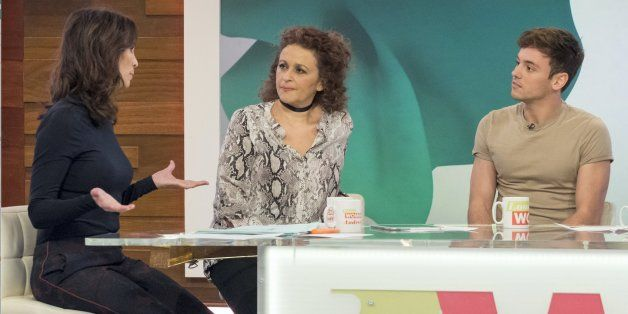 We Should Applaud, Not Criticise, Loose Women's Nadia Sawalha For Repeatedly Wearing The Same Top