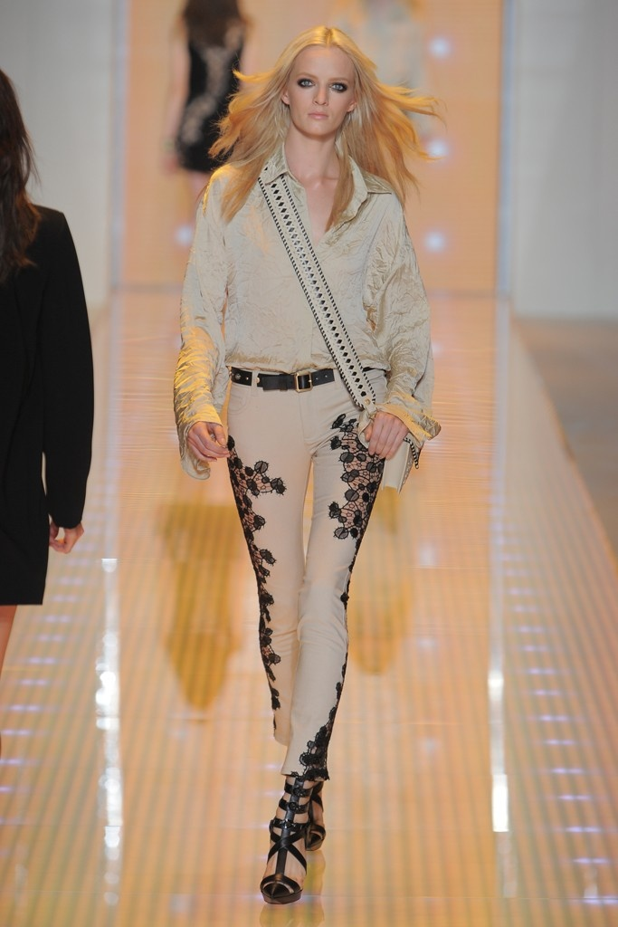Versace RTW Spring 2013: Fw 2013 2014 2015, Fashion Faded, Fashion Trends, Fashion Then, Versace Spring, Spring 2013, Rtw Spring, 2013 Fashion, 2013 Versace Spr