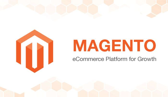 how to tell if a website is using magento