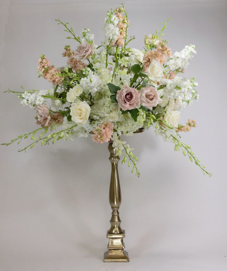 Centerpiece Riser Ideas : Best centerpiece risers with flowers images on pinterest