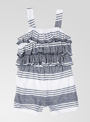Ella Moss Juniper Romper: Kids Outfits, For Kids, Baby Girls, Baby Clothing, Babies Clothes, Avery Fashion, Baby Boy, Baby Fashion, Baby Rompers