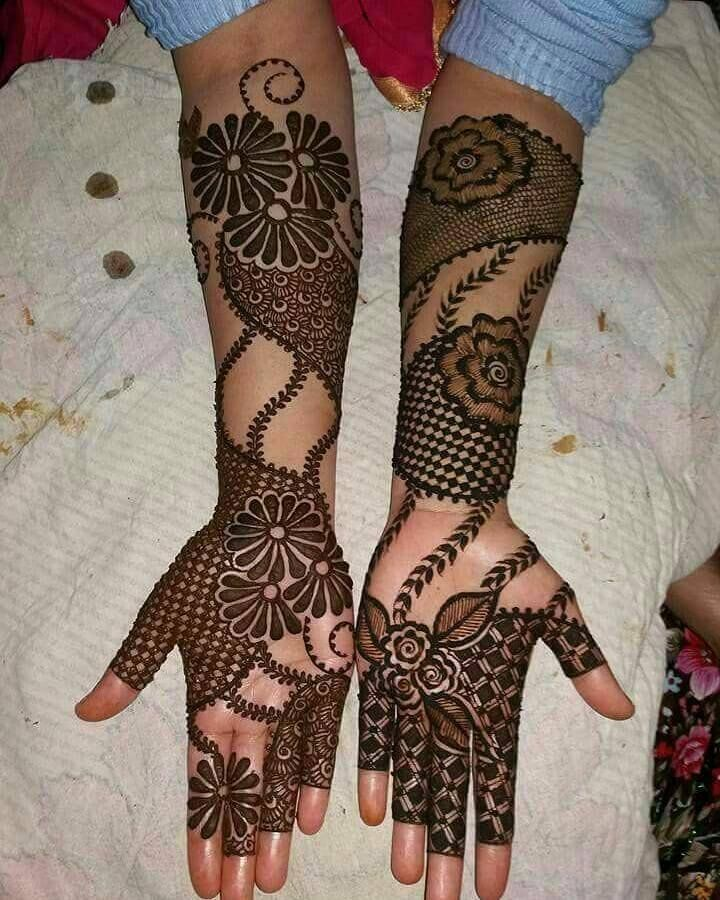 Download Indian Latest Engagement Mehndi Designs 2019 Images Hello