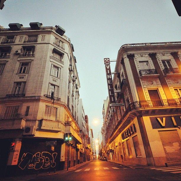 San Telmo - Buenos Aires -  Argentina,  By Patricia González