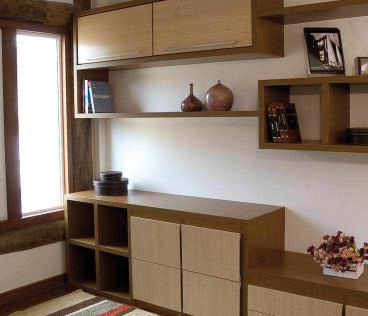 29 best images about ESCRITÓRIO RDG on Pinterest UX UI  ~ Transformar Home Office Em Quarto De Bebe