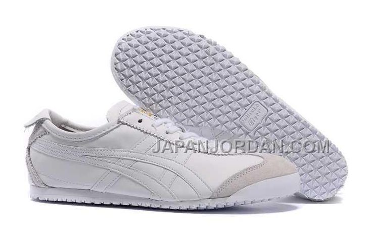 http://www.japanjordan.com/onitsuka-tiger-mexico66-upgrades-womens-all-white.html 割引販売 ONITSUKA TIGER MEXICO66 UPGRADES WOMENS すべて 白 Only ¥7,598 , Free Shipping!