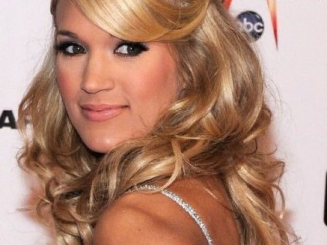 20 Best Prom Hairstyles For Long Hair Images On Pinterest