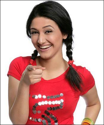 Ragini Khanna takes on as the host of Jhalak Dikhla Jaa!