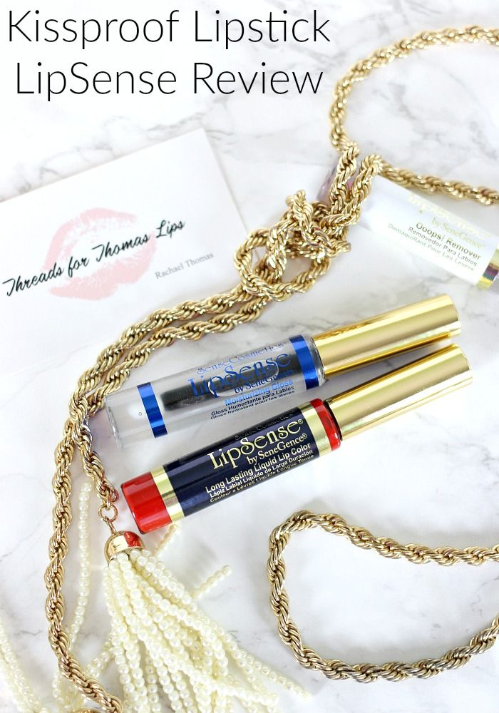 Kissproof Lipstick | LipSense Review: Application Demo & Removal - Everyday Starlet http://everydaystarlet.com/2017/05/kissproof-lipstick-lipsense-review-application-demo-removal.html