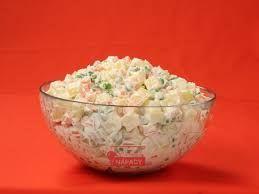 bramborový salát - Hledat Googlem