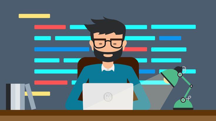 Бесплатные вебинары по программированию