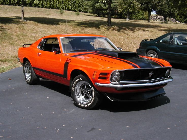 mustang: Mustang Boss, 1970 Ford, Classic Mustang, Muscle Cars, Boss 302, Ford Mustangs, American Muscle
