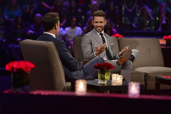'The Bachelor' Schedule: When To Watch 'Women Tell All,' The Finale & More