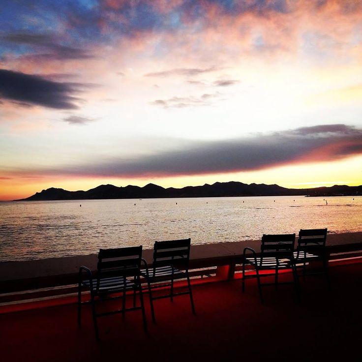 Bravo à Florian Gay, notre gagnant concours Instagram, qui remporte grâce à cette photo un séjour au 3.14 CANNES