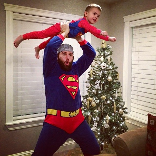 shay and rockyard you both are kindawesomefunny and a gift to your - Shaytards Christmas