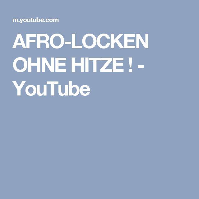 Die besten 25 Afro Locken Ideen auf Pinterest  AfroLocken Afro und afrikanische Haare