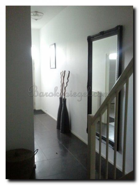 25 beste idee n over hal spiegel op pinterest ingangs plank entree en smalle gang decoratie - Donkere gang decoratie ...
