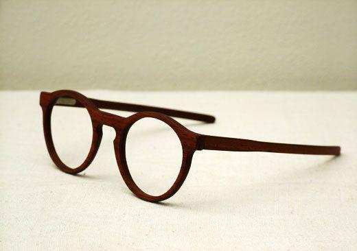 Tod's glasses by Francesco Faccin