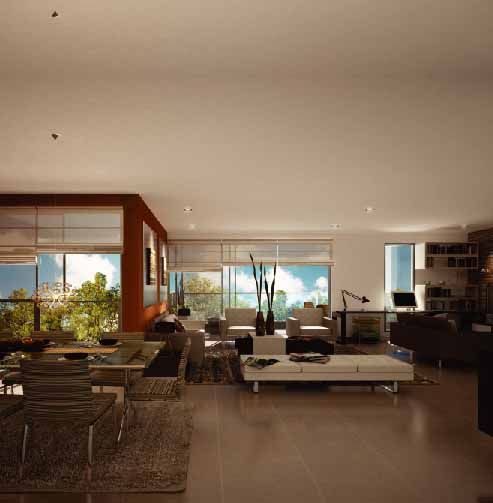 Nuevo proyecto de vivienda en Cali - Colombia.