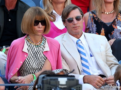Shelby Bryan has impeccable style! [Anna Wintour's Boyfriend Of 13 Years Defends Her Rumored Ambassadorship] linky