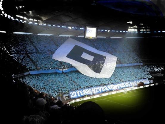 Imtech Arena | Hamburger Sport Verein (HSV)