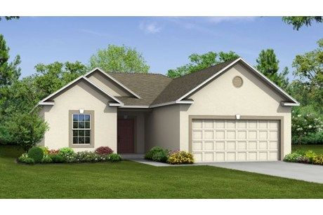 Culpeper by Maronda Homes at Port St. Lucie