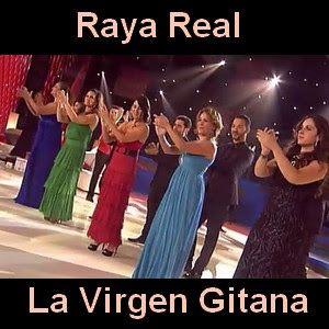 Acordes D Canciones: Raya Real - La Virgen Gitana (Villancico)