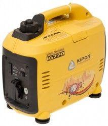 Generator-curent-kipor-ig770
