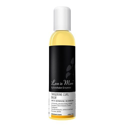 Less is More – Tangerine Curl Balm Spray Hidratant (150ml)