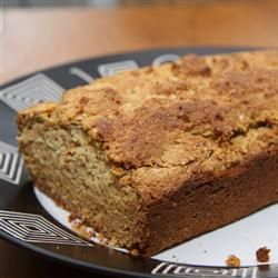 Bezglutenowy chleb sodowy
