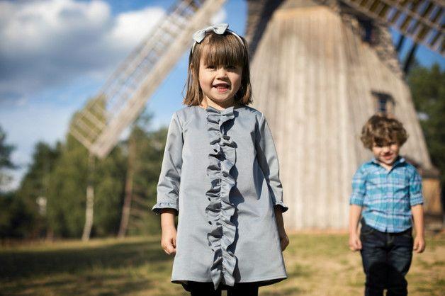 Sukienka Le Bonheur - Pralines - Sukienki dla dziewczynek
