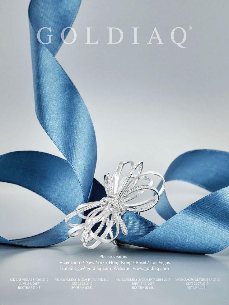Goldiaq Creation Ltd.