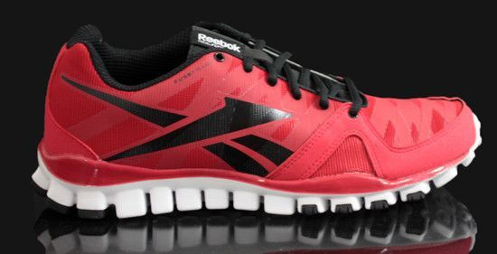 REEBOK buty REALFLEX TRANSITION