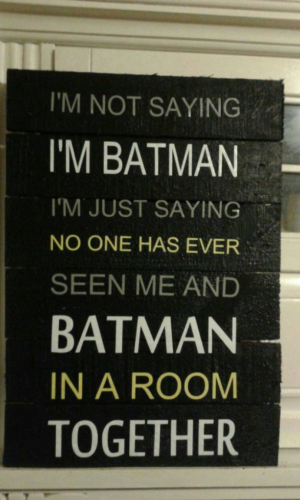 1000 Ideas About Batman Kids Rooms On Pinterest Kids