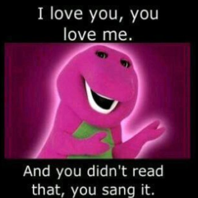 Dammitttttt!