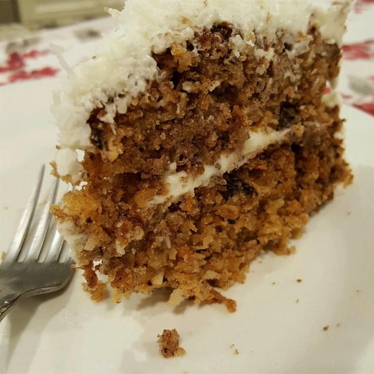 Carrot pineapple cake i recipe carrot cake with
