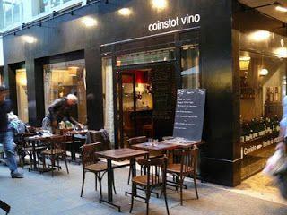 A Table Paris !: Coinstot Vino - Paris 2