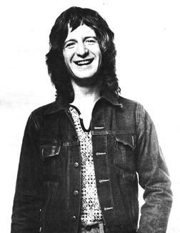 Pete Ham	 - died April 24, 1975 aged 27 and 362 days. Cause suicide by hanging. Keyboardist and guitarist, leader of Badfinger.