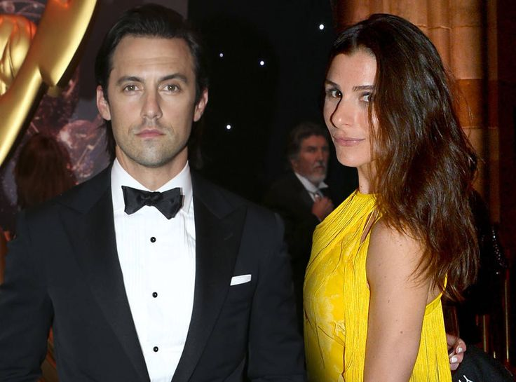 'This is Us' Milo Ventimiglia's Girlfriend Kelly Egarian Previously Dated… A Member of *Nsync?