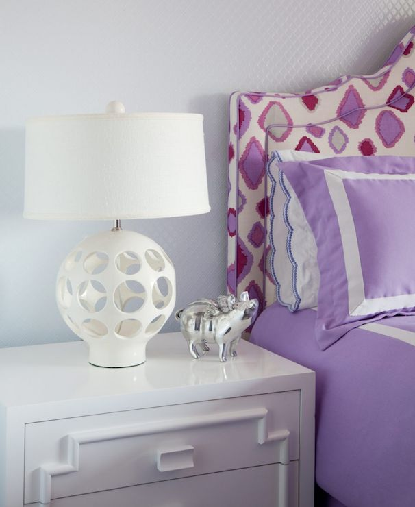 15 Must-see Purple Girl Rooms Pins