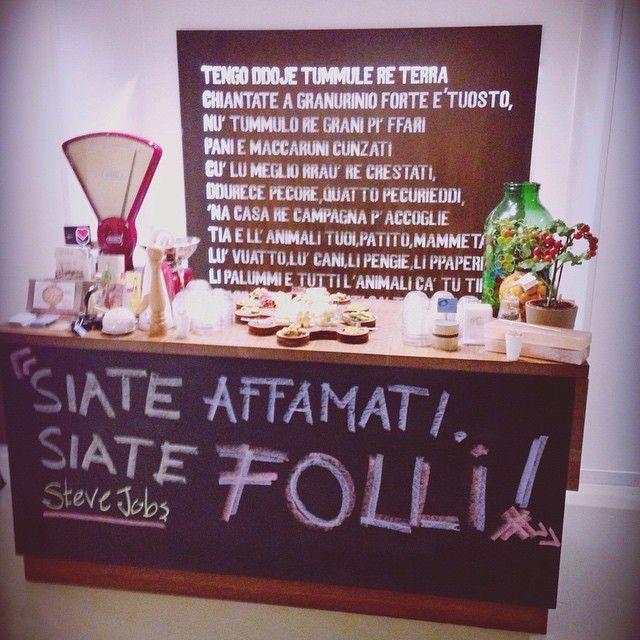 #GestiRurali Lo chef Pisaniello e la nostra #CucinaRurale www.biosteriapari.it T 0828851525