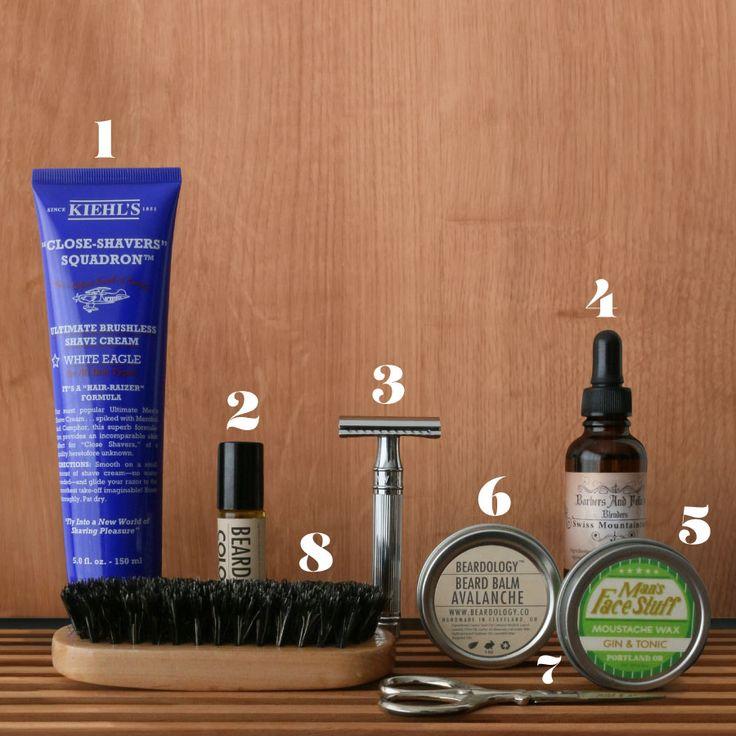 Tener una barba larga no es asunto de cavernícolas. Aunque parezca desaliñada, la barba requiere de muchísimos cuidados. En nuestra página web le sugerimos algunos consejos básicos.